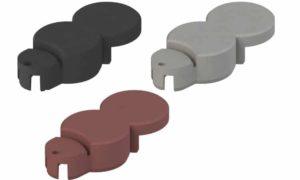 BIO-Rasenkante Basissteine